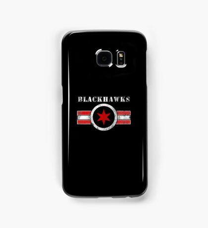 Air Hawks Samsung Galaxy Case/Skin