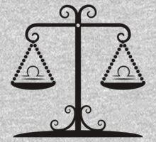 Libra Balance One Piece - Long Sleeve