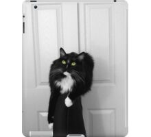 Jasper again iPad Case/Skin