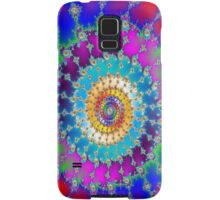 """The Spirit of The Sixties"" Samsung Galaxy Case/Skin"
