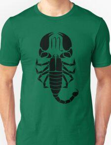 Scorpio Scorpion Unisex T-Shirt