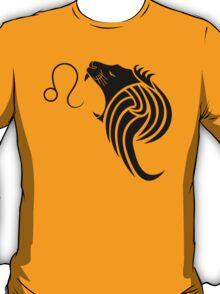 Leo Lion T-Shirt