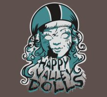 Happy Valley Dolls  by SCARDerby