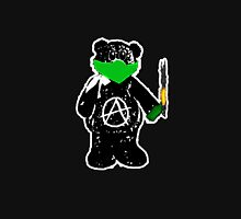 Anarchy Bear Unisex T-Shirt