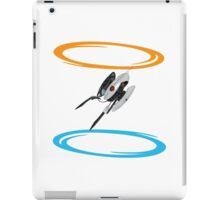 Portal Turret iPad Case/Skin