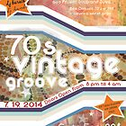 VINTAGE GROOVE  by delonte089