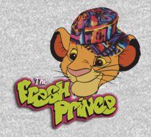 Fresh prince simba Kids Tee