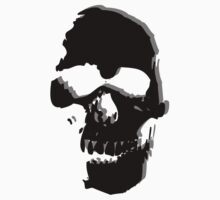 Shadow Skull by Macbuk
