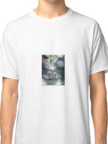 Solar Astonomical Utopia Classic T-Shirt