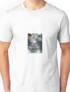 Solar Astonomical Utopia Unisex T-Shirt