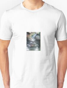 Solar Astronomical Utopia Unisex T-Shirt