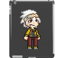 Soul Eater Evans Pixel iPad Case/Skin