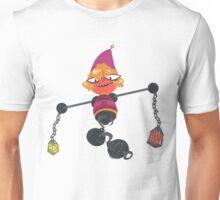 THE JUDGEMENT DAY Unisex T-Shirt