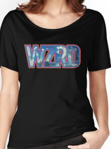 Kid Cudi WZRD Women's Relaxed Fit T-Shirt