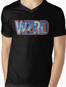 Kid Cudi WZRD Mens V-Neck T-Shirt