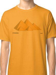 Frank Ocean Pyramids Shirt Classic T-Shirt