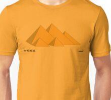 Frank Ocean Pyramids Shirt Unisex T-Shirt