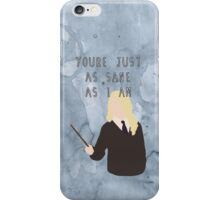 Luna Lovegood & Quote iPhone Case/Skin