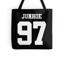 iKON Junhoe 97 Tote Bag