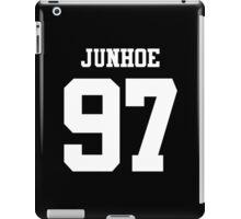iKON Junhoe 97 iPad Case/Skin