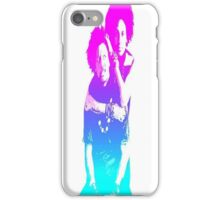 les twins  iPhone Case/Skin