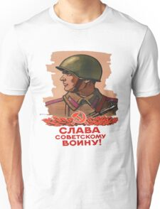 Red Army Tee Unisex T-Shirt
