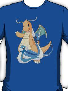 Dratini Evol T-Shirt