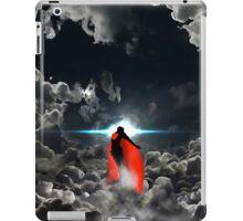 Ad Lucem (Towards the light) iPad Case/Skin