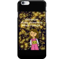 the i love you song iPhone Case/Skin
