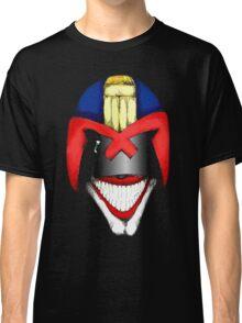 Joke Dredd Classic T-Shirt
