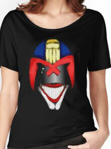 Joke Dredd Women's Relaxed Fit T-Shirt