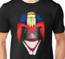 Joke Dredd Unisex T-Shirt