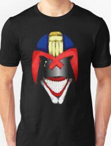 Joke Dredd T-Shirt