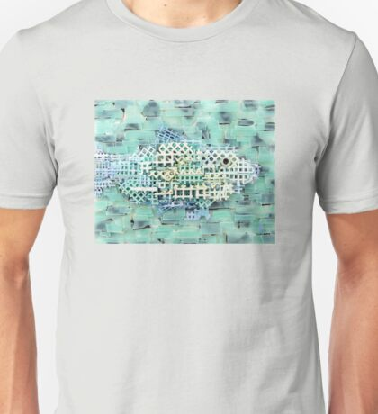 Ghost Net Unisex T-Shirt