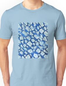 Sea Ice Unisex T-Shirt