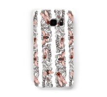 Summer Cicadas Samsung Galaxy Case/Skin