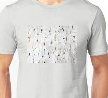 Waltz In White Trash Unisex T-Shirt