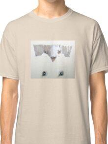Wall Dog Classic T-Shirt