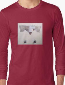 Wall Dog Long Sleeve T-Shirt