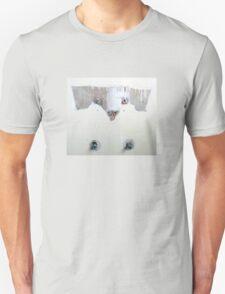 Wall Dog T-Shirt