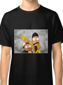 Jay and Silent Bob Classic T-Shirt