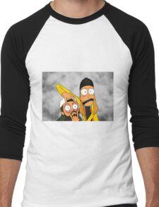 Jay and Silent Bob Men's Baseball ¾ T-Shirt