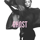 Ghost Beyoncé by ArgentStylingz