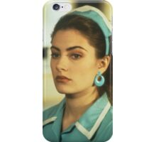 Shelly Johnson iPhone Case/Skin