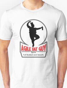 Agile Fat Guy T-Shirt