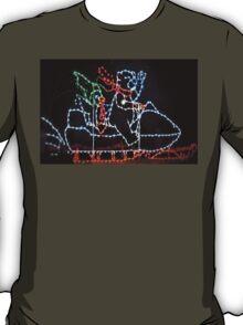 Creating the polar vortex T-Shirt