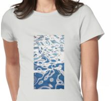 L.A. Pond Womens Fitted T-Shirt