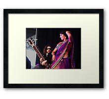 Bombay Royale 5 Framed Print