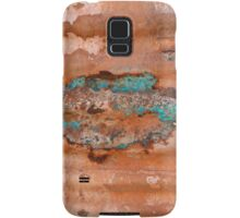 Tank Fish out in the Goldfields Samsung Galaxy Case/Skin
