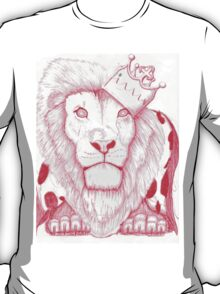 red king T-Shirt